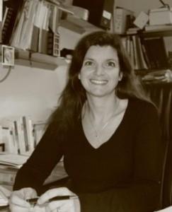 Sandra VANDEUREN, juriste du cabinet d'avocats Denis Lambert à Saint Nazaire